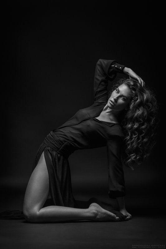 woman, portrait, glamour, beauty, body, strobe, studio, mindaugas navickas, fotomindo.eu Vaidaphoto preview