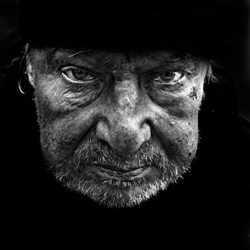 портрет, улица, город, люди, street photography Гена-трубачphoto preview
