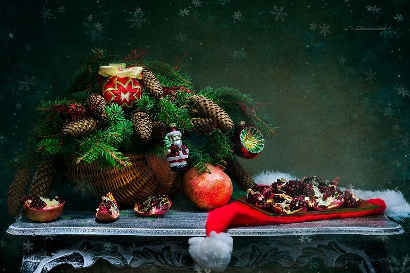 Счастливого Рождестваphoto preview
