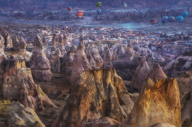 Dreamland Cappadociaphoto preview
