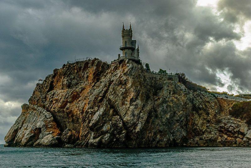 Крым, октябрьphoto preview
