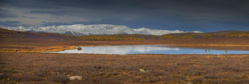 алтай, природа, путешествие, осень Улаганские зарисовки! Алтайphoto preview