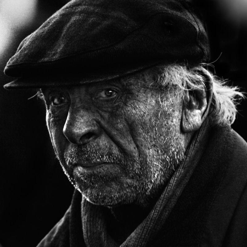 портрет, улица, город, люди, street photography изучение объектаphoto preview