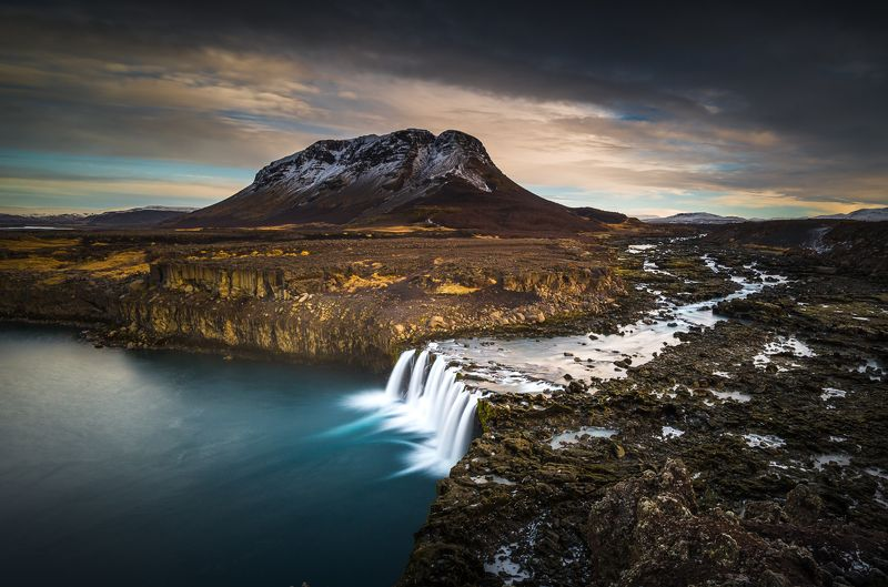 Iceland landscapephoto preview