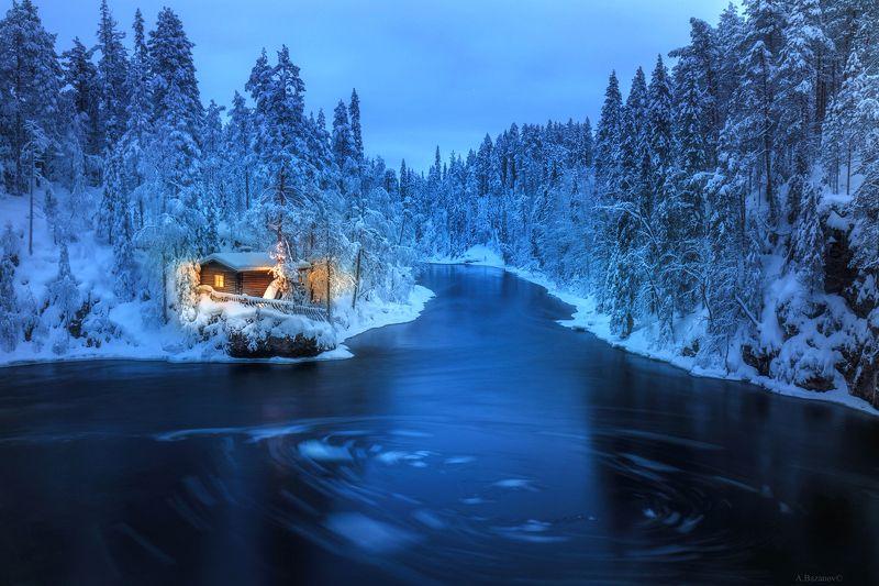 Рождественское волшебствоphoto preview
