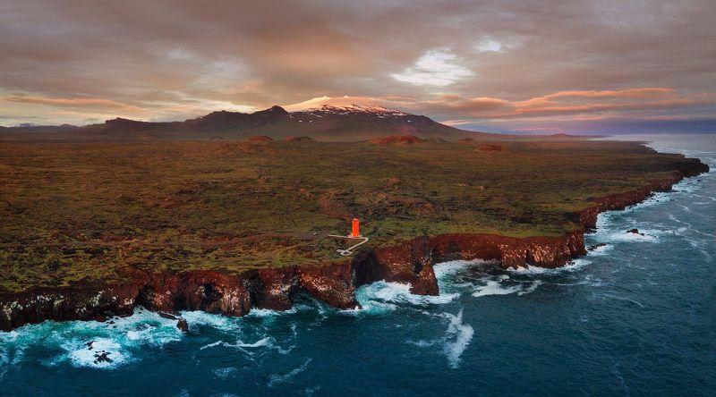 исландия, дрон, iceland, drone По мотивам Жюля Вернаphoto preview