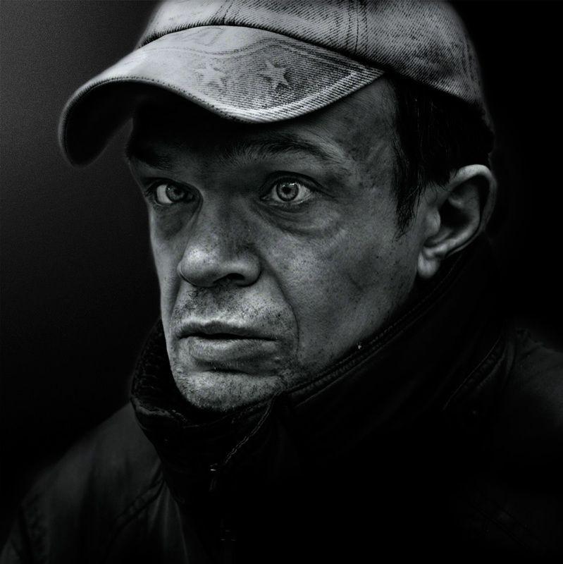 портрет, улица, город, люди, street photography, санкт-петербург две звездыphoto preview