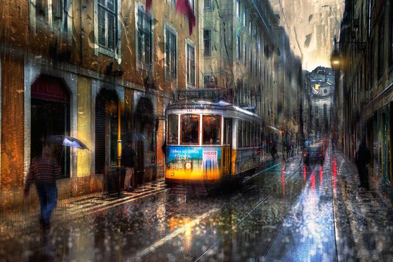 Лиссабон...photo preview