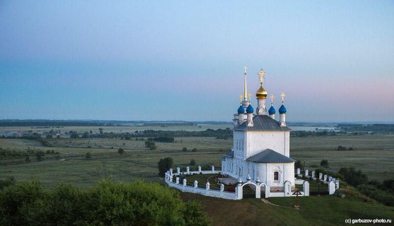 Свято-Успенский женский скит-подворьеphoto preview