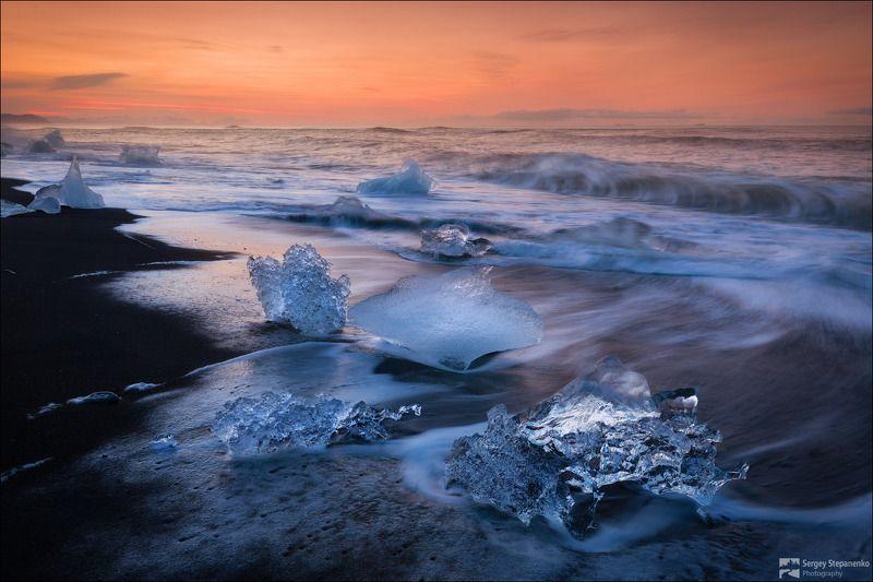 На бриллиантовом пляже 2photo preview