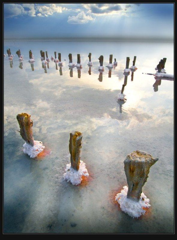 крым Соляное озероphoto preview