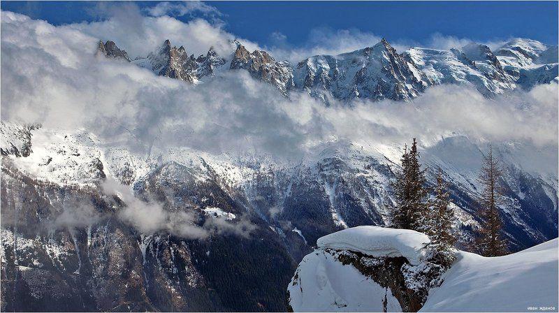 горы, альпы Альпийскаяphoto preview