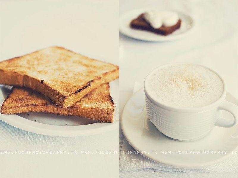 food, travel, greece, greek, fast food, greek salad, coffee, cappuccino Greek foodphoto preview