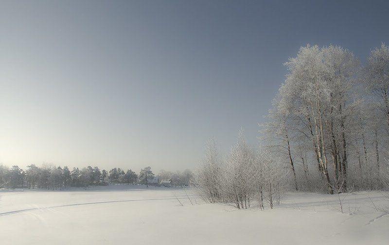 Морозное утроphoto preview