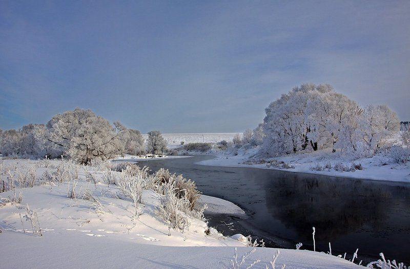 Про уходящую зимуphoto preview