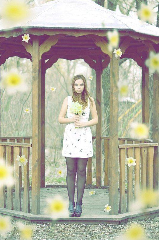 Будет веснаphoto preview