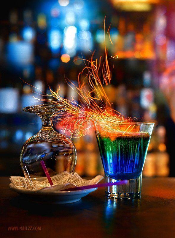коктель, фотограф наиль зиятдинов Escobarphoto preview