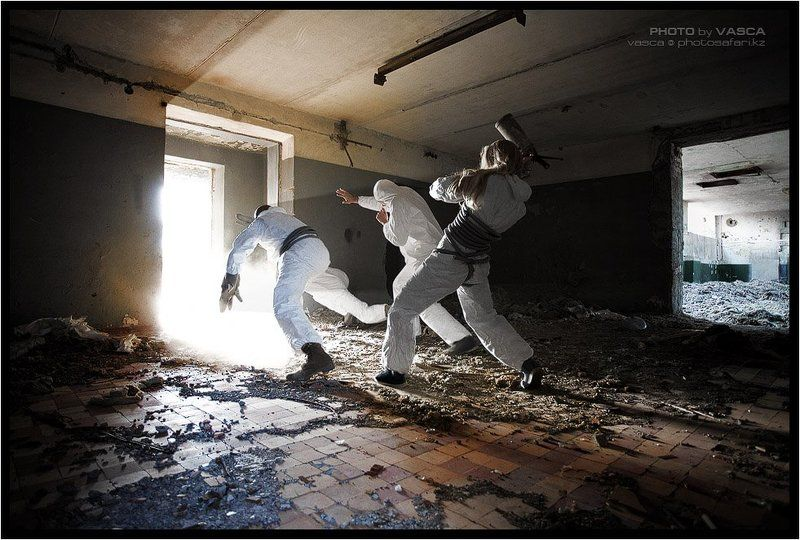 urban, crash, trash, приозерск Postapocalypsysphoto preview