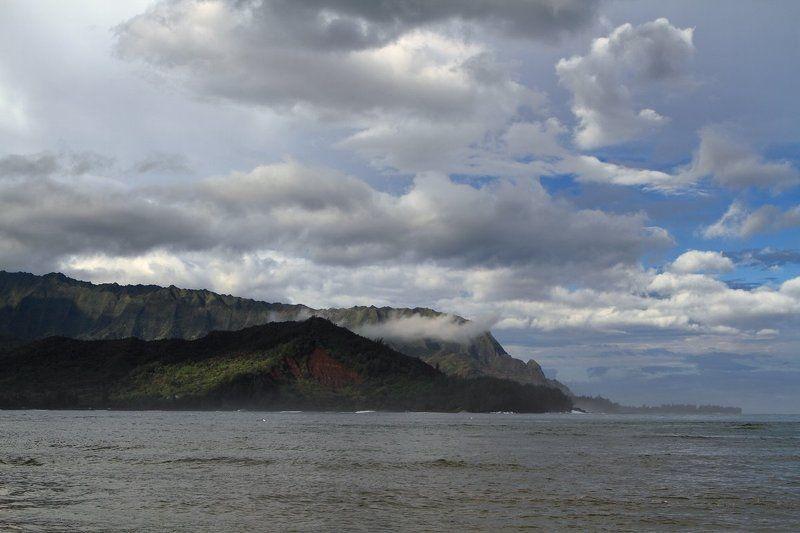 hawaii, kauai, hanalei photo preview