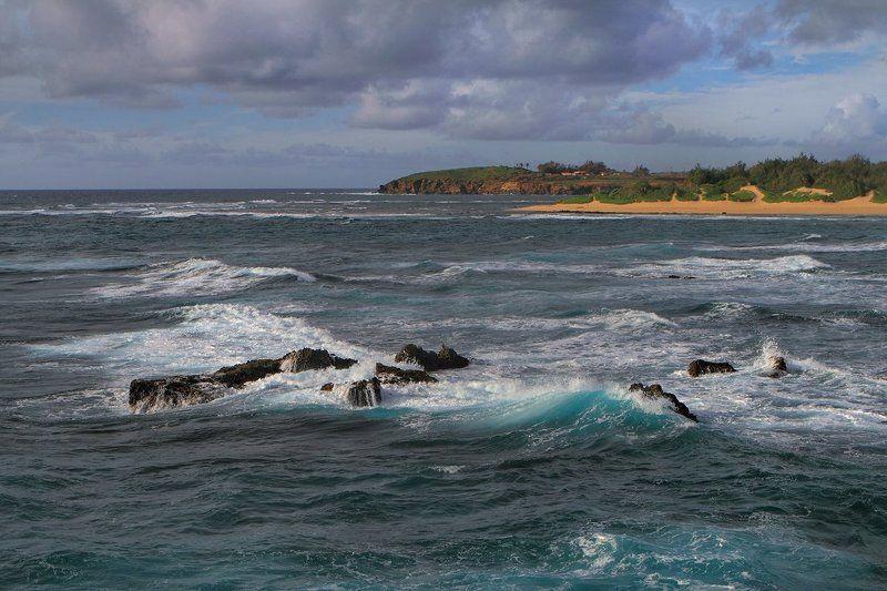 poipu, kauai, hawaii photo preview