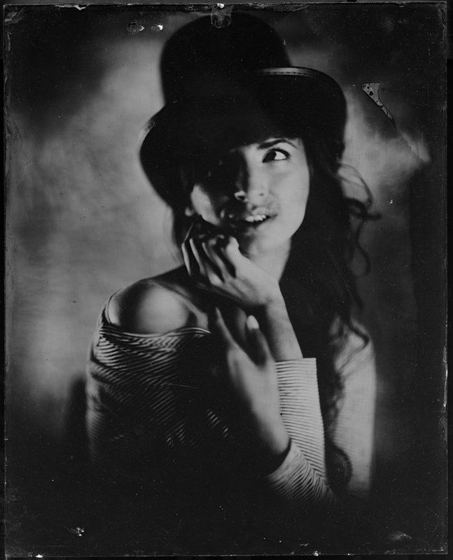 8x10, ambrotype, dallmeyer 3b, Vladimirvork, Wet plate, wet plate collodion photo preview
