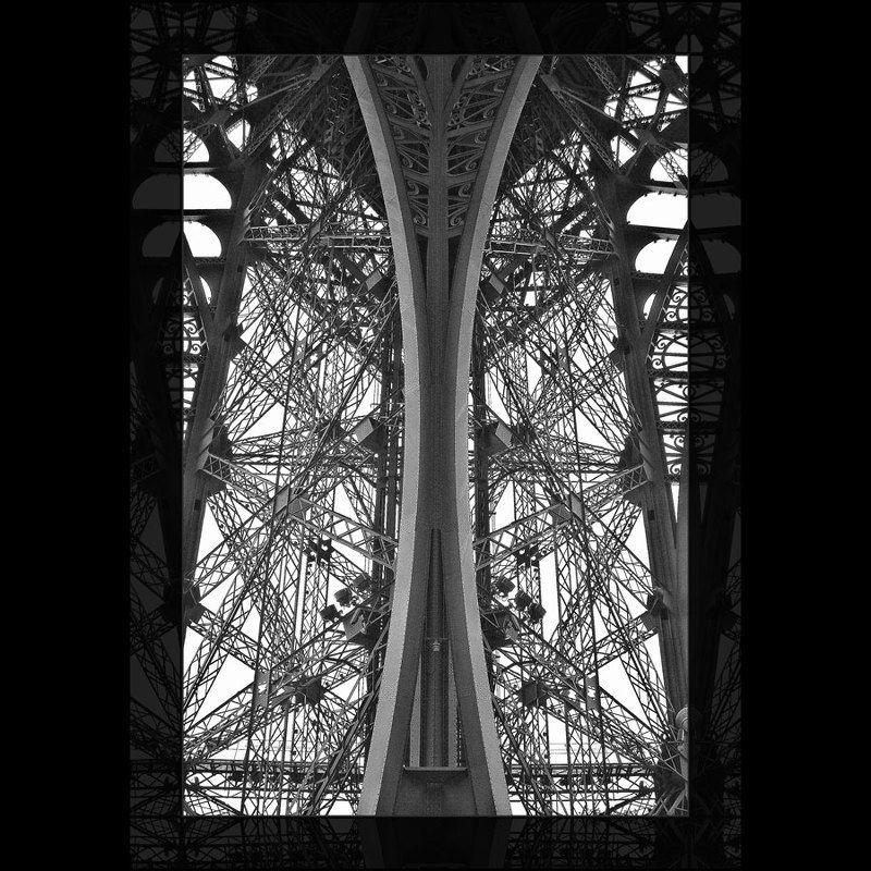 Башня Эйфеляphoto preview