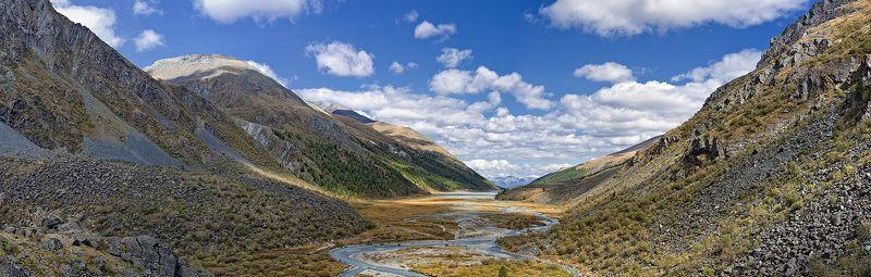 алтай Панорамы Алтаяphoto preview