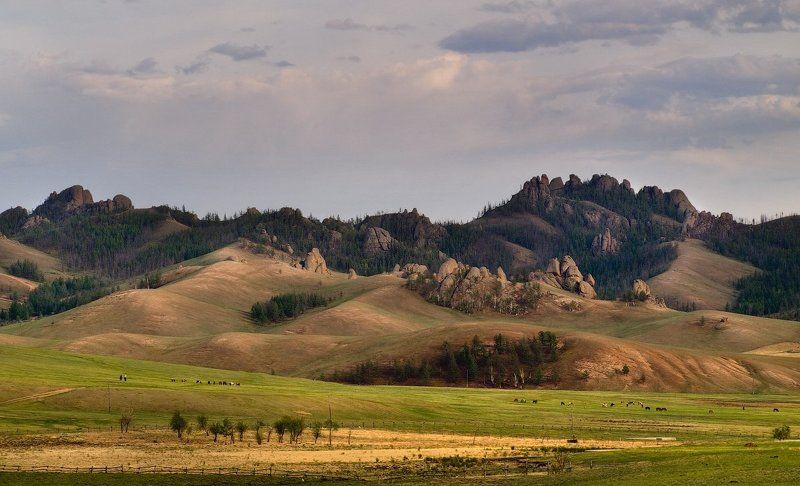 монголия, горхи, терелж Монголия. Горхи Терелжphoto preview