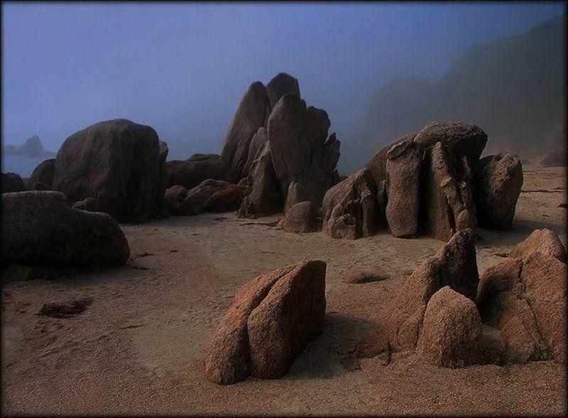 О чем молчат камни (2)photo preview