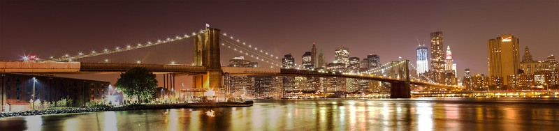 brooklyn, bridge, america, usa photo preview