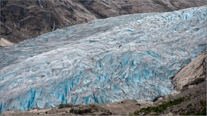 нигардсбрин, nigardsbreen,norway Ледник Нигардсбринphoto preview