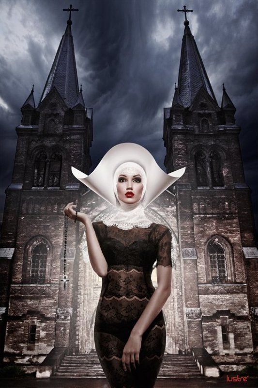 Наша религия - мода.photo preview