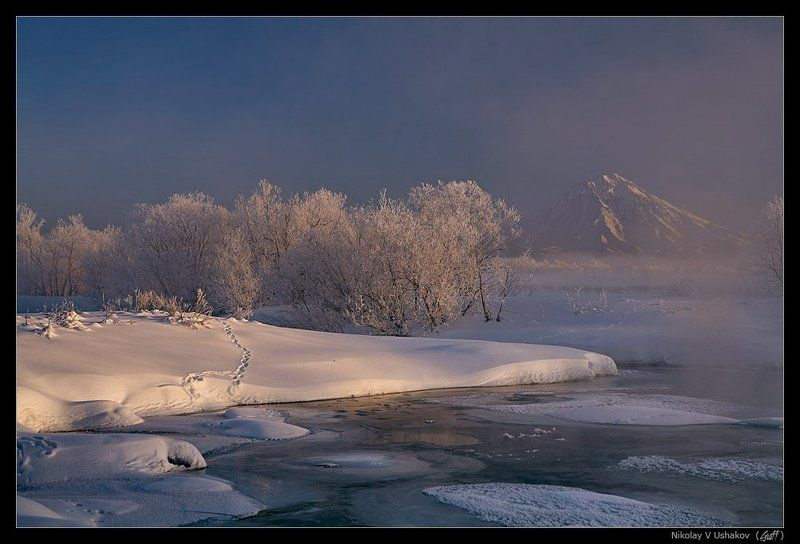В царстве зимней красоты!photo preview