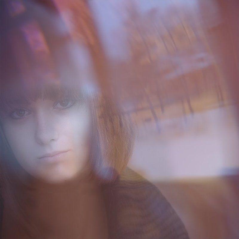 портрет Еще один день без тебя  ...photo preview