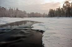 Река Орловка