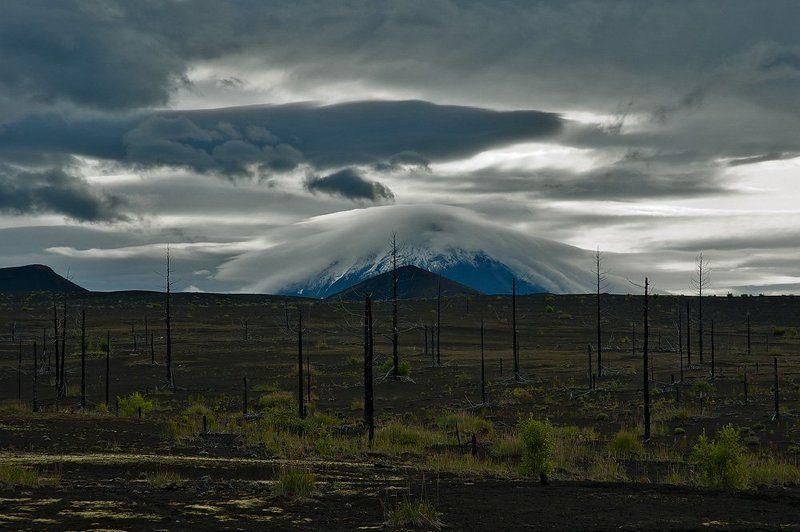 бтти, толбачинский, дол, вулкан, большая, удина Толбачинский долphoto preview
