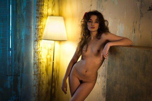 голая фото юлия назаренко фото