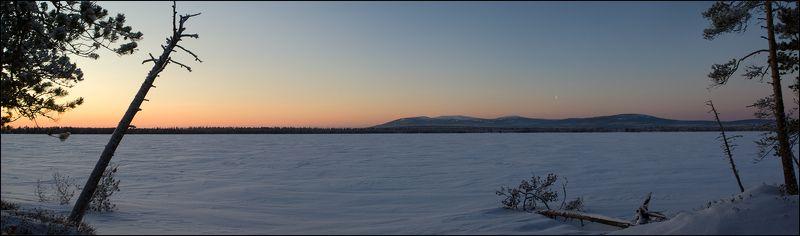 хмао, ялпингнёр, экипурымтур ... в нежных красках северных рассветовphoto preview