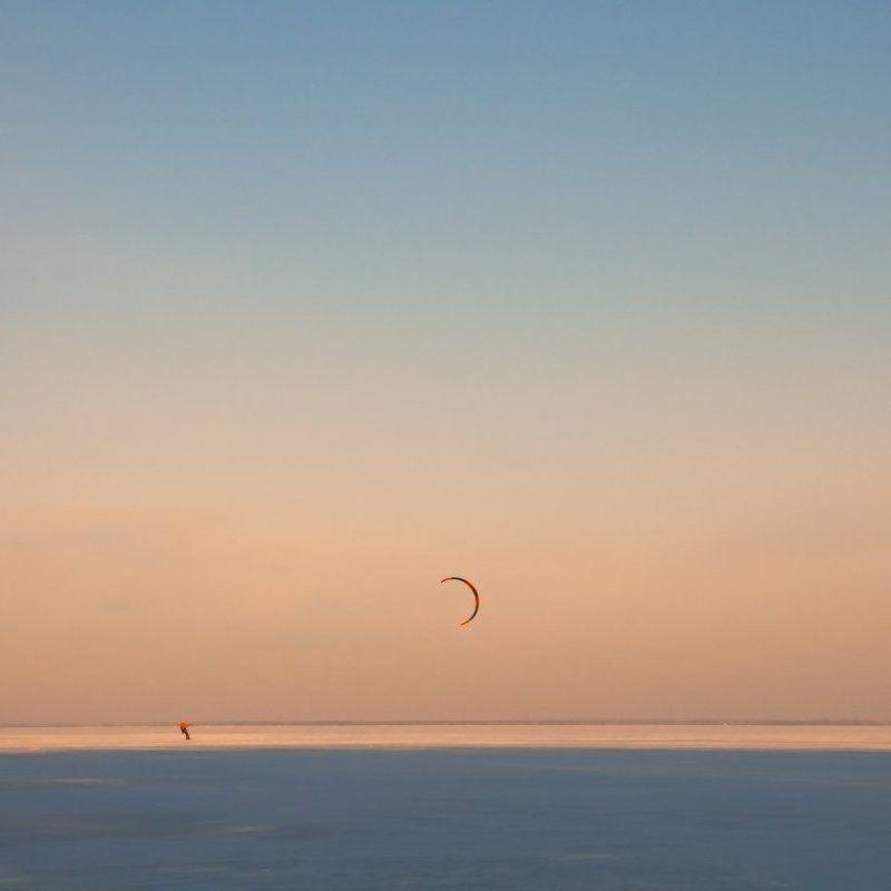 ловец ветра ...photo preview