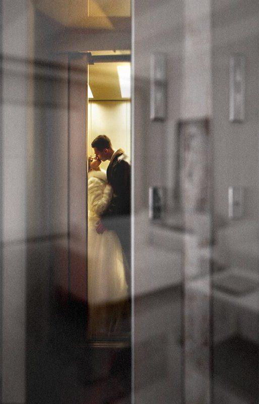 Поцелуй в 5 этажейphoto preview