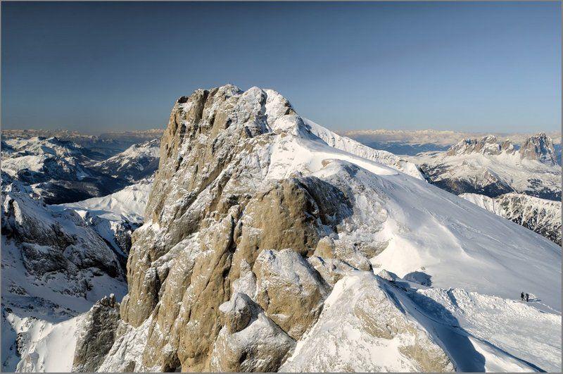 доломиты, альта бадиа, южный тироль, италия, dolomites Доломитыphoto preview