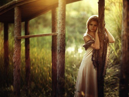 Красивые фото профессиональных фотографов