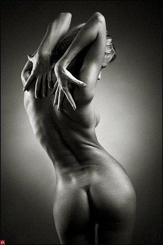 фото красивых женских тел ню
