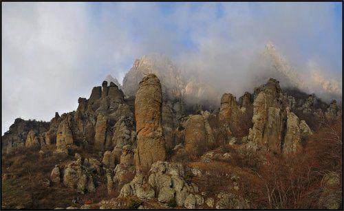 Крым - страна чудес