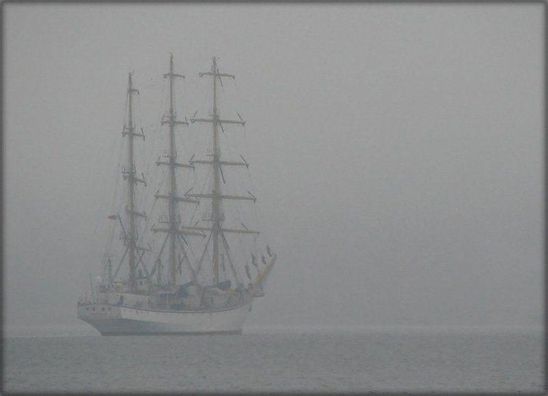 Надежда в туманеphoto preview