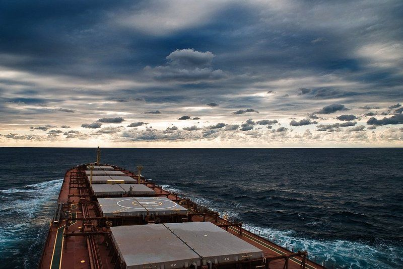 Морские пейзажи...photo preview