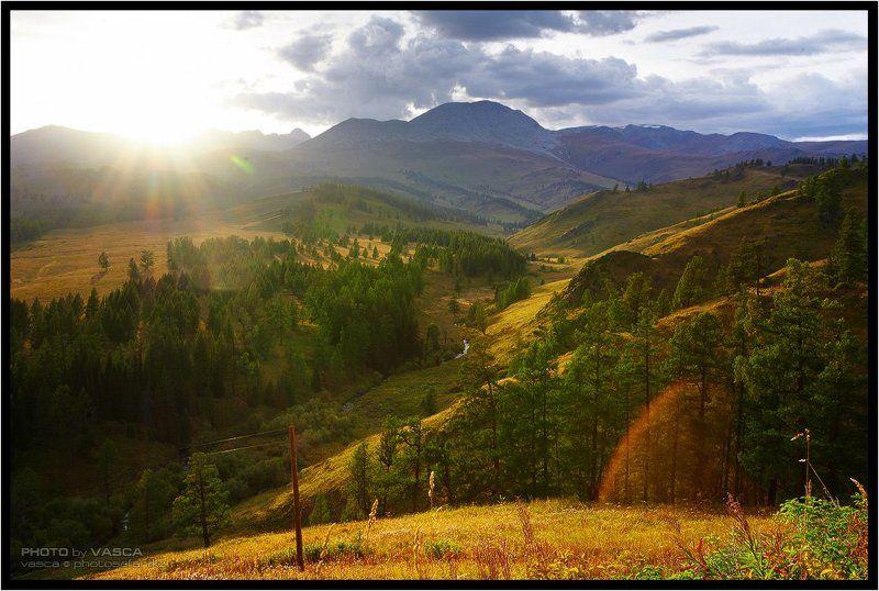 фотосафари, казахстан, вко, photo, safari, kazakhstan, nature Знаю я есть края... (с)photo preview