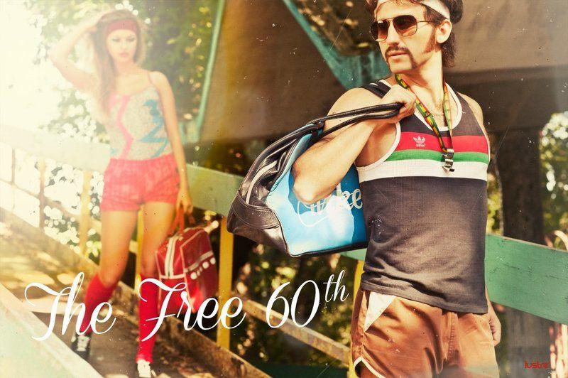 ролики, роллер, спорт, олд скул, 60е, 60-е, ретро, мотороллер, закат, солнце, old school, 60th, retro, roller, scooter, sun The Free 60thphoto preview