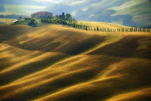 La Casa Toscana