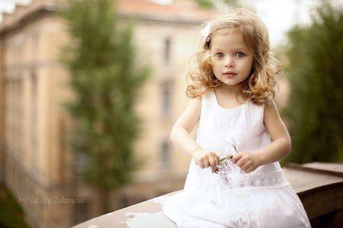 прелести малышки фото